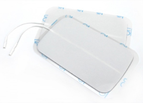 Physiopads-Klebeelektrode ⌀ 3,2 cm