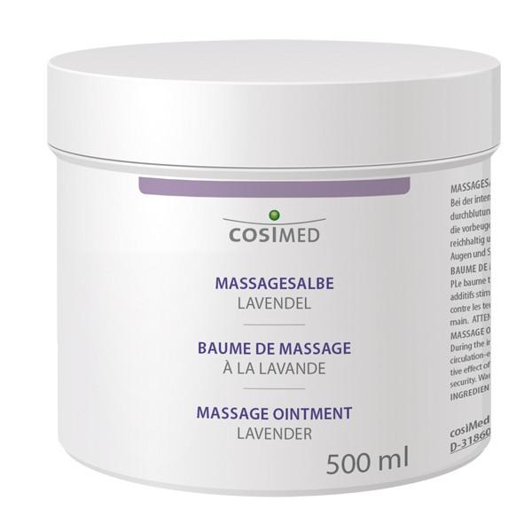 CosiMed Massagesalbe Lavendel