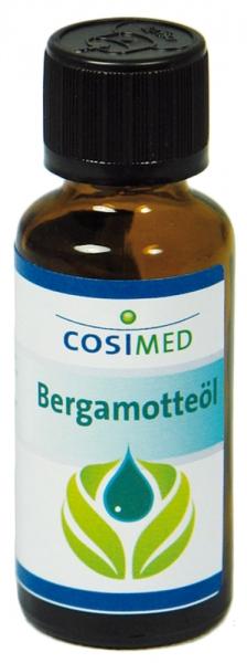 CosiMed Bergamotteöl