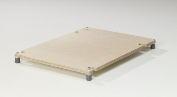 Pedalo®-Standplattform für Stabilisator