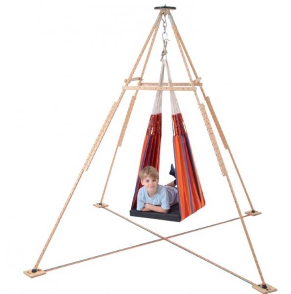 Pedalo®-Pyramido