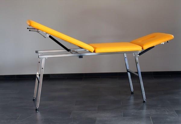 Therapieliege Standard plus 65 cm breit