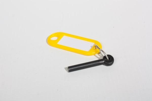 Magnetschlüssel einzeln