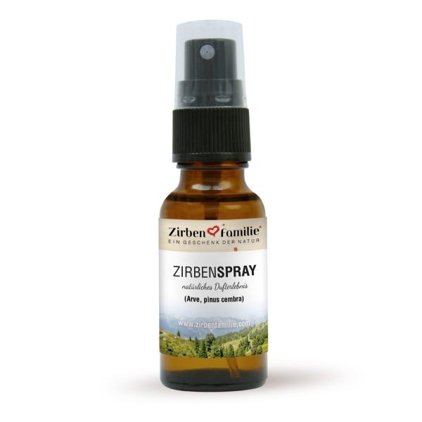 ZirbenSpray 20ml