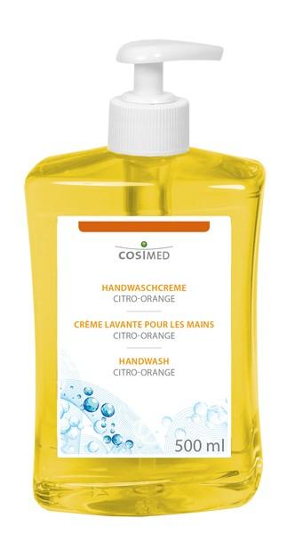 CosiMed Handwaschcreme Citro-Orange 500 ml