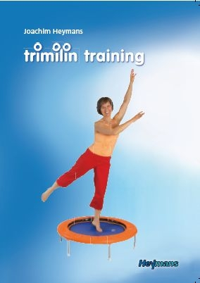 "Buch ""Trimilin Training"""