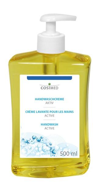 CosiMed Handwaschcreme aktiv 500 ml