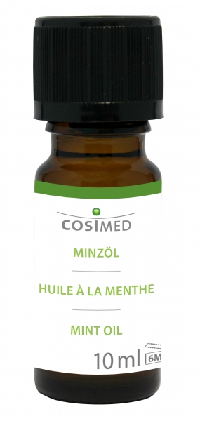 CosiMed Minzöl 10 ml