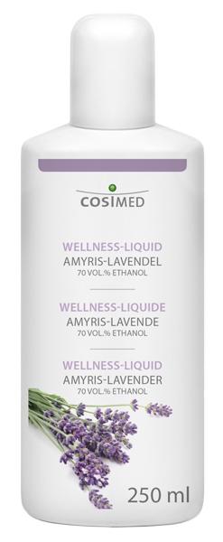 CosiMed Wellness-Liquid Amyris-Lavendel (70%) 250 ml