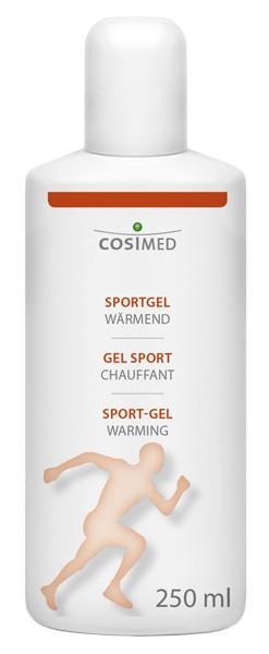 CosiMed Sport-Gel Wärmend