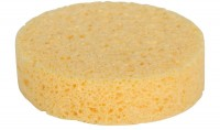 Viskoseschwamm ⌀ 6,5 cm