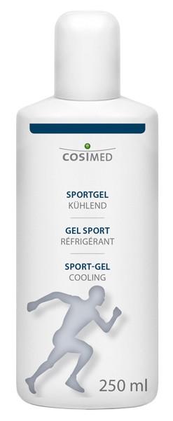 CosiMed Sport-Gel Kühlend