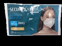 FFP2 Maske ohne Ventil