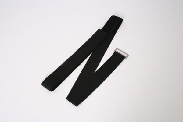 Fixiergurt mit Klettverschluss Textil
