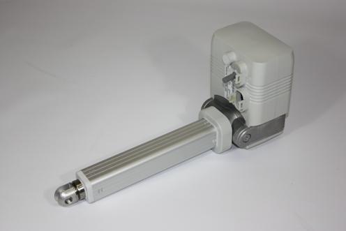 Motor 250 mm Hub