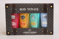 Bon Voyage 4er Set Duschgel je 50ml