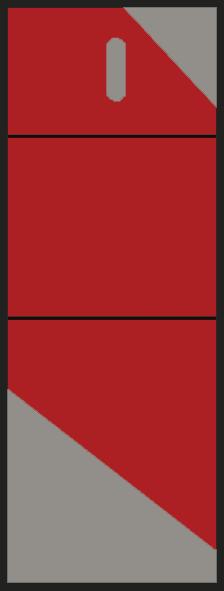 Musterpolsterung 1