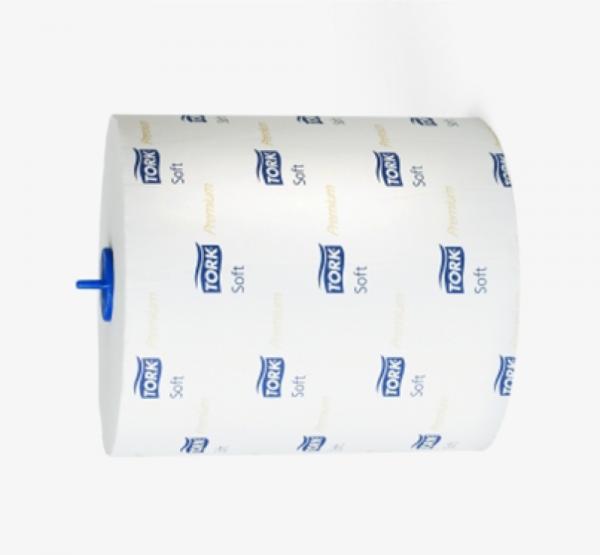 Tork Premium Handtuchpapier-Rollenware