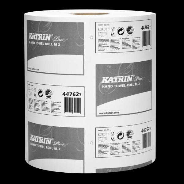 Katrin Handtuchpapier-Rollenware Plus