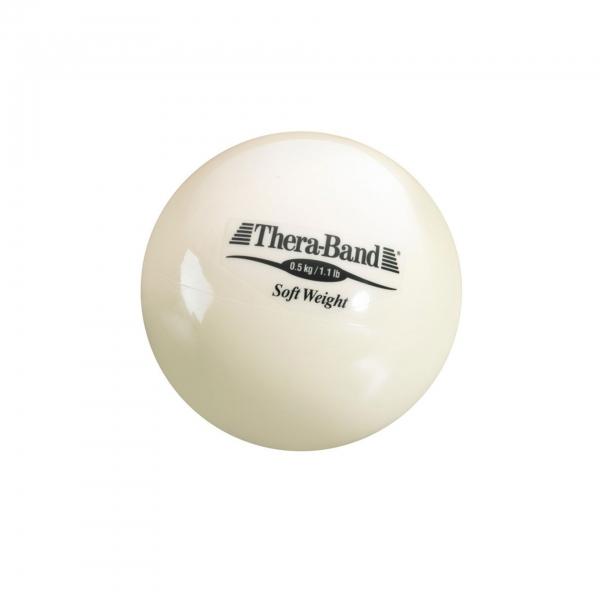 Thera Band Soft Weight beige