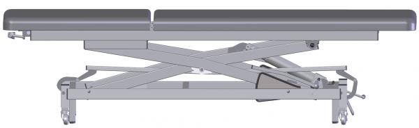 SELECT CH hydraulisch