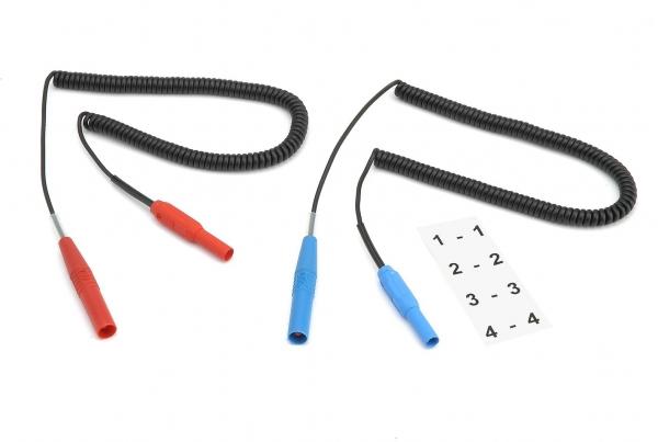 Verbindungskabel für Klebeelektroden