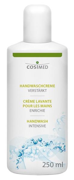 CosiMed Handwaschcreme -verstärkt- 250 ml