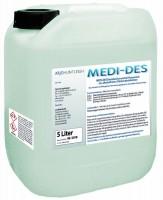 Medi-Des Desinfektionsmittel Konzentrat (VAH-gelistet)