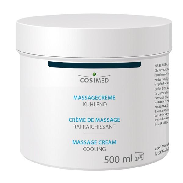 CosiMed Massagecreme kühlend