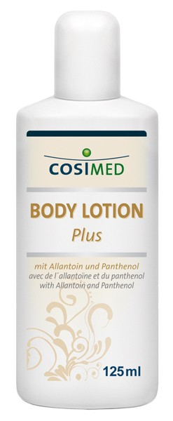 CosiMed Body Lotion Plus