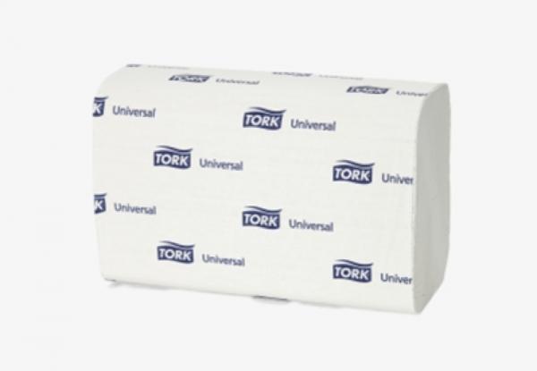 TORK Advanced Hybrid, Handtuchpapier, Blattware