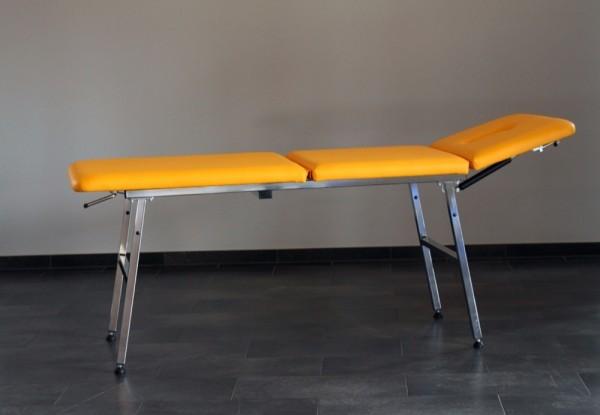Therapieliege Standard plus 80 cm breit