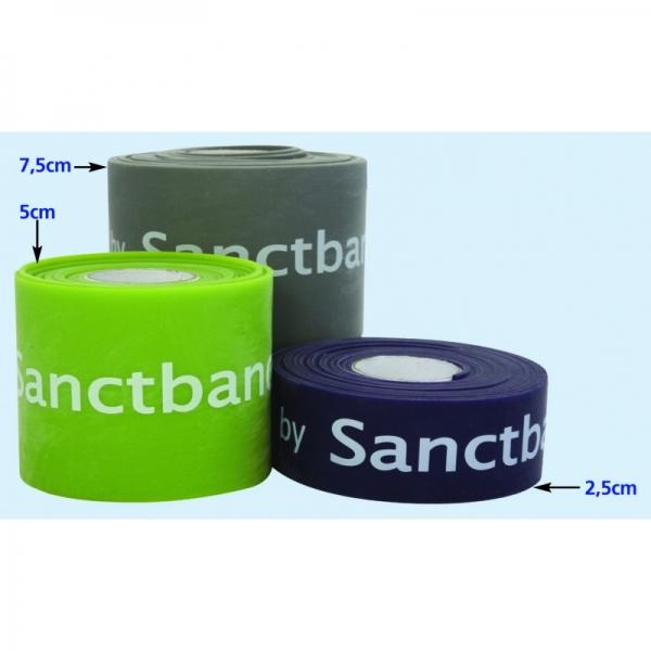 """SANCTBAND Flossband """"extra breit"""""""