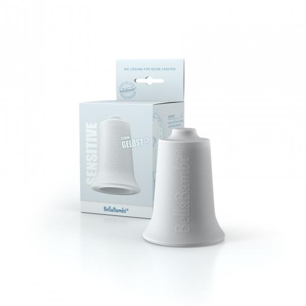 BellaBambi® Maxi Solo Sensitive weiß