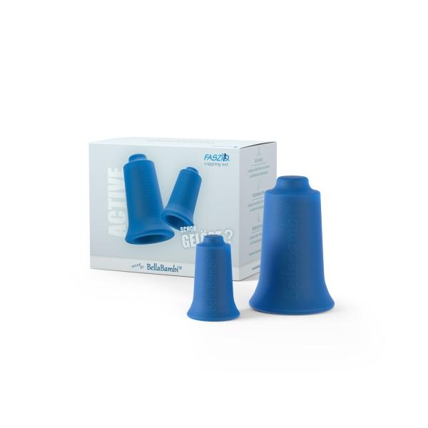 BellaBambi® Cupping-Set