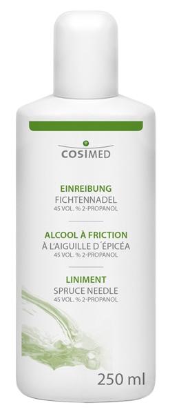 CosiMed Einreibung Fichtennadel (45%) 250 ml