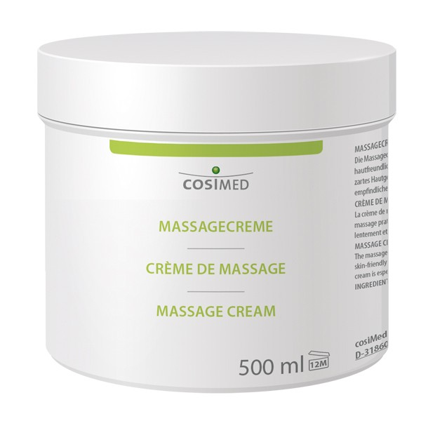 CosiMed Massagecreme