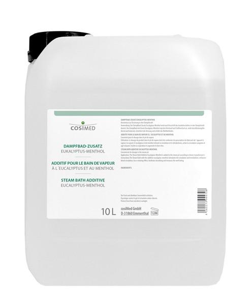 CosiMed Dampfbad-Zusatz Euca-Menthol